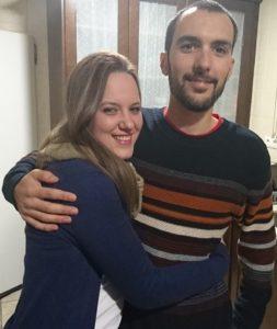 Alejandro Y Mª Rocío
