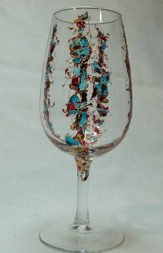 Arte en Cristal Catavino Arrecife