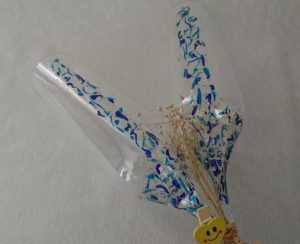 Copa Flauta Modelo Ártico