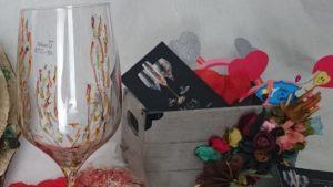 Copa Vino Arrecife San Valentín