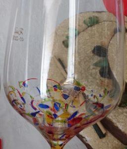 Copa Vino Fantasía San Valentín regalo