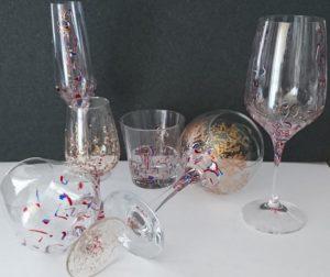 DIferentes tipos de copas y Modelos Americanos