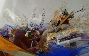 Envoltorío de regalo Modelos Coral - Trepadora y Triana