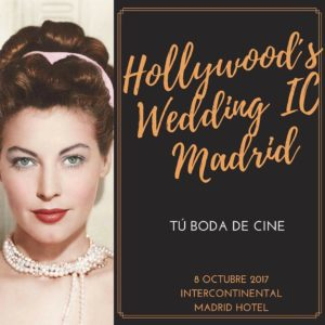 Hollywoods Wedding IC 2017