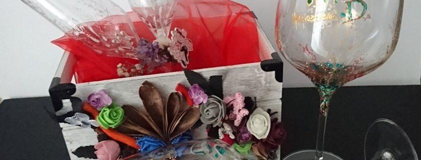 Mod. Arrecife, Coral y Fantasía Regalo