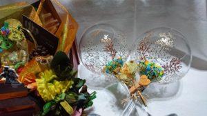 Modelo Coral Copas Cóctel