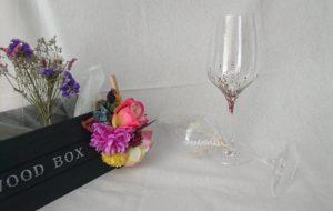 Modelo Trepadora copa de vino