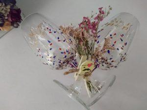 Modelo Trepadora copas catavinos colores padres