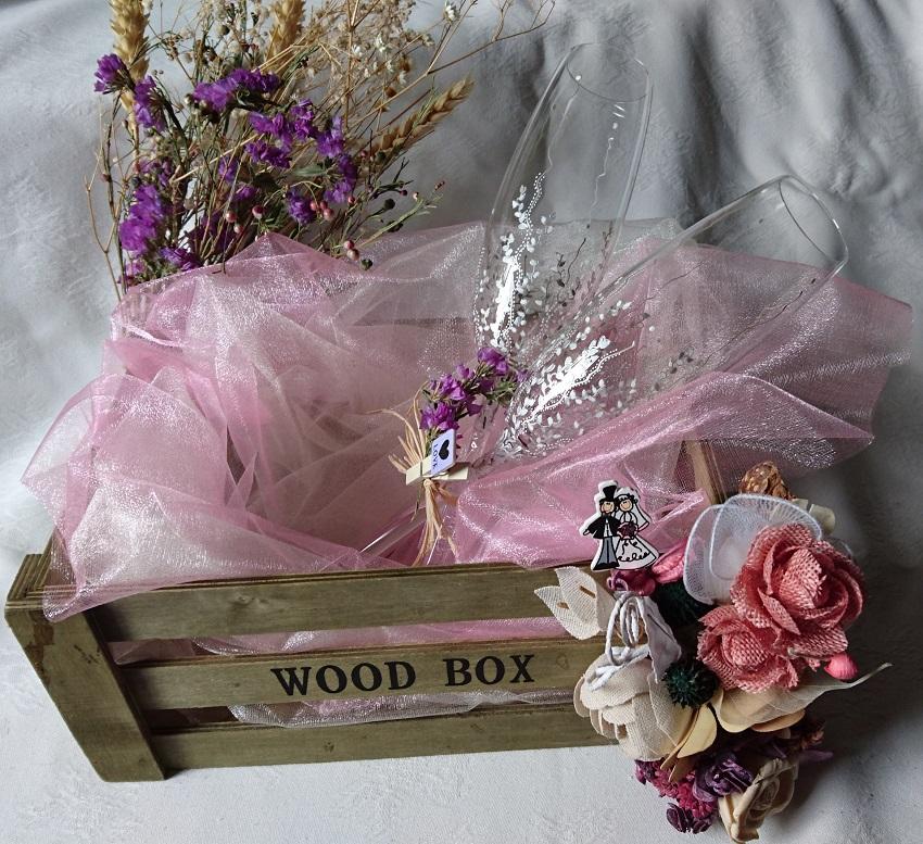 Modelo Trepadora regalo decoración personalizada