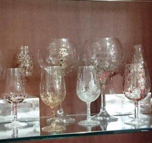 Museo del Vino Málaga varios modelos exposición