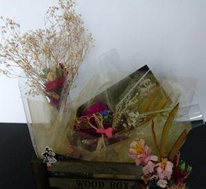 Regalo Arte en Cristal copas de flauta Modelo Trepadora
