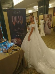 Rocio De Dueñas Melero Hollywoods Weddings I.C. Madrid